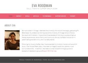 Eva Therapist