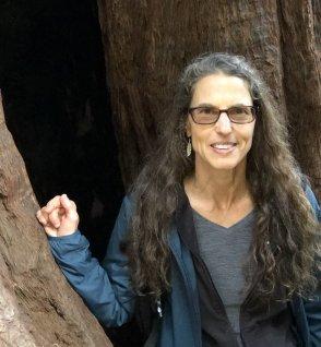Audrey Kalman 2019